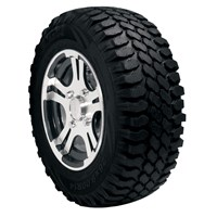 Extended-Wear Tire 14-In