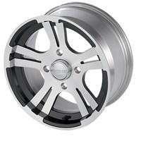 Bladz Aluminum Rim 14-InRear