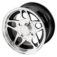 Starz Wheel-14X6.5