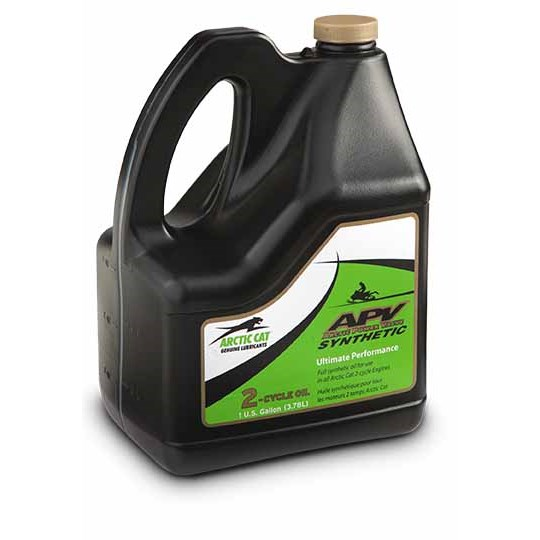 APV Synthetic Oil, Gallon