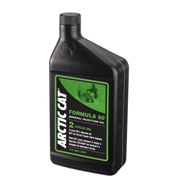 Formula 50 Mineral Oil, Quart