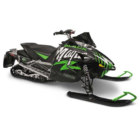 Arctic Cat Black Magic Motorsports