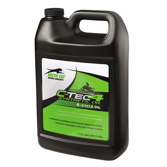 4-Cycle Synthetic C-Tec4 - 1 Gal