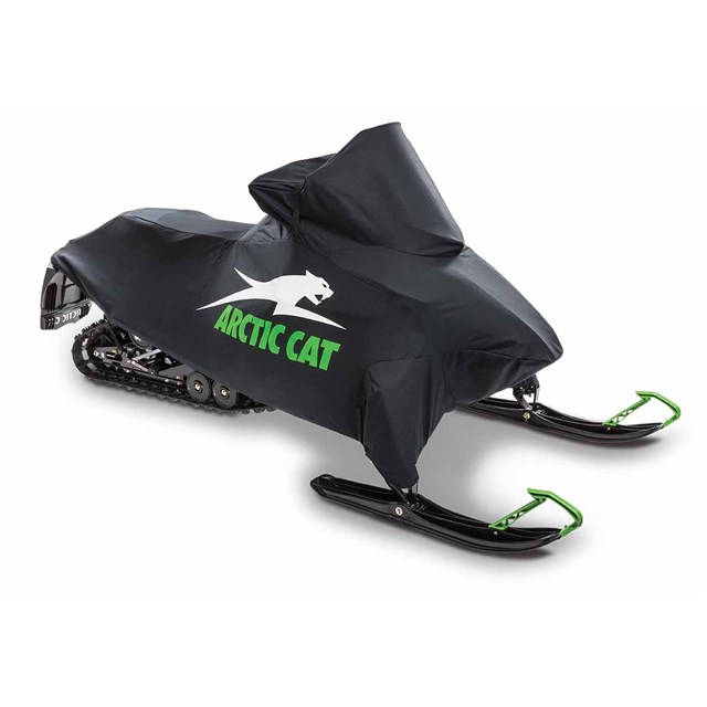 Arctic Cat Canvas Cover Babbitts Arctic Cat Partshouse