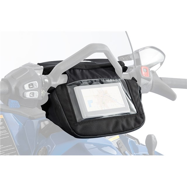 Handlebar Bag Babbitts Arctic Cat Partshouse