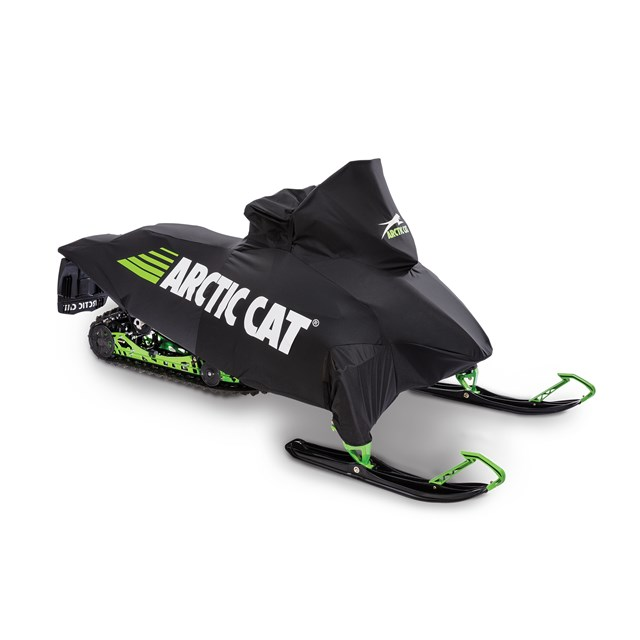Arctic cat canvas cover babbitts star motorcycle partshouse sciox Choice Image