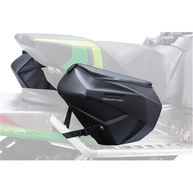 Procross Saddlebags Babbitts Arctic Cat Partshouse