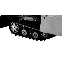 Z120 Rear Suspension Wheel Kit