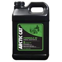 Formula 50 Mineral Oil, 2.5 Gallon