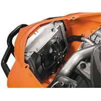Front Radiator Kit