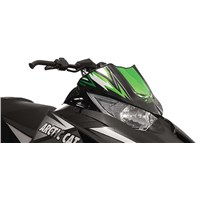Flyscreen, Pride Graphic - Green