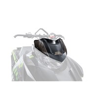 Extreme Low Windscreen - Black