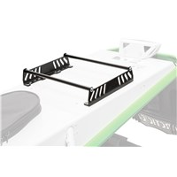 Billet Rack - Black
