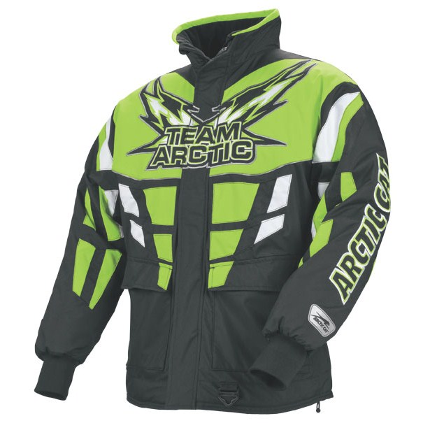 Arctic Cat Snowmobile Clothing Arctic Cat Snowmobile