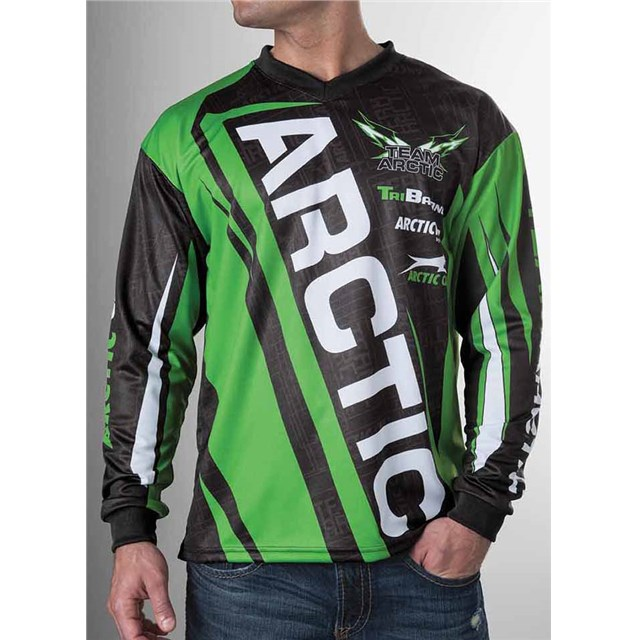 Arctic Cat Snowmobile Jerseys
