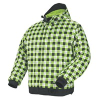 Freezone Jacket Lime