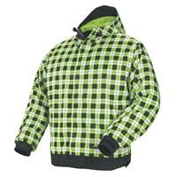 Freezone Jacket Lime