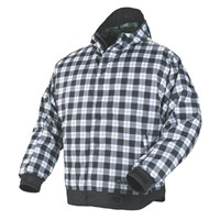 Freezone Jacket Black