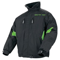Boondocker Jacket Green