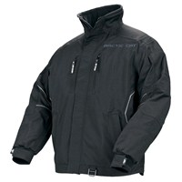 Boondocker Jacket Black
