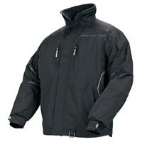 Boondocker Jacket Black