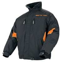 Boondocker Jacket Orange
