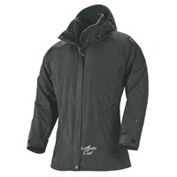 Catwalk Jacket Black