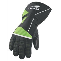 Cat Paw Interchanger Glove Green