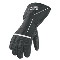 Cat Paw Interchanger Glove Black