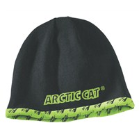 Aircat Fleece Lined Beanie Lime