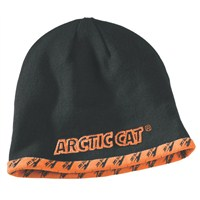 Aircat Fleece Lined Beanie Orange