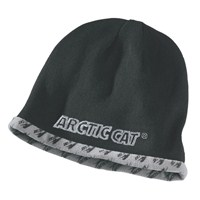 Aircat Fleece Lined Beanie Gray