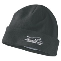 Aircat Watchman Beanie w/Performance Lining Black