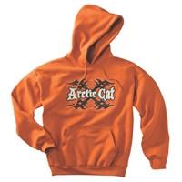 Arctic Cat Burnt Hoodie