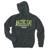 Arctic Cat Applique' Hoodie