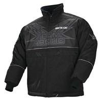 Champion Advantage Jacket Black