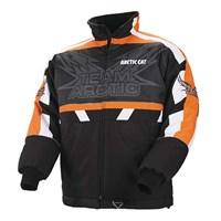 Champion Advantage Jacket Orange