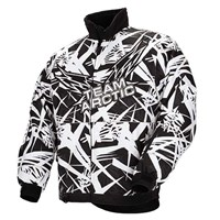Freezone Jacket White