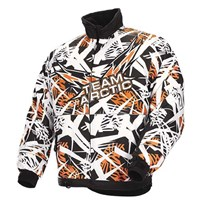 Freezone Jacket Orange