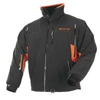 Boondocker Jacket Orange