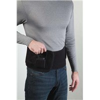 Heated Back Support Belt