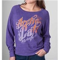 Arctic Cat Motorsports L/S T-Shirt