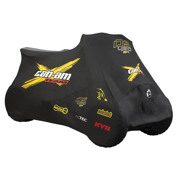 DS 450 Trailering Cover | Fox Powersports Can-Am Partshouse