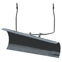 Alpine Super Duty One Way State Plow - 60