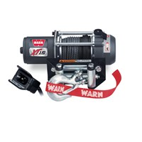 XT15 Warn Winch Kit