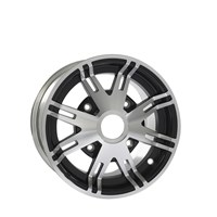 Front Limited Rim