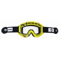Can-Am Adventure Speed Strap Goggles