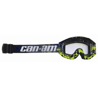 Can-Am Race Sand Goggles