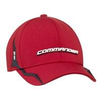 Commander Cap