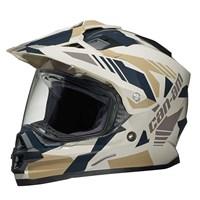 Enduro Camo Helmet